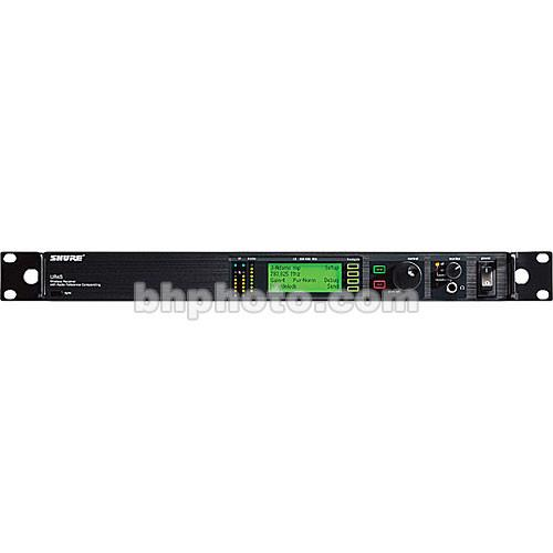 Shure UHF-R Professional Diversity Wireless UR124S /BETA87A-H4