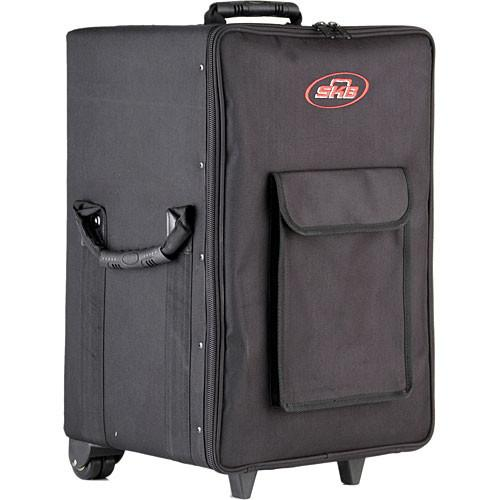SKB  SKB-SCPM1 Small Mixer Case 1SKB-SCPM1