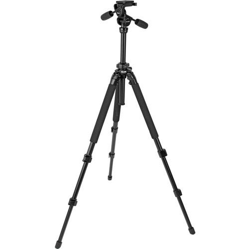 Slik  Pro 580DX Tripod with 3-Way Head 615-580