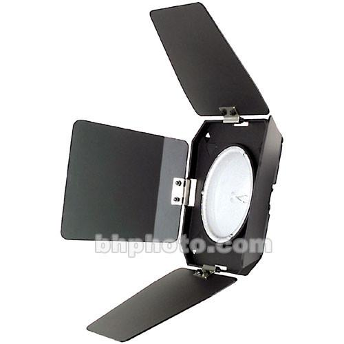 Smith-Victor BD110 4-Leaf Barndoors For FlashLite 110i 690037
