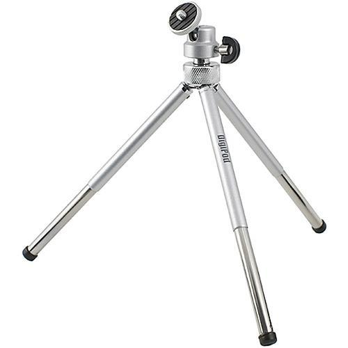 Smith-Victor Digipod 2 Section Tabletop Tripod 700215