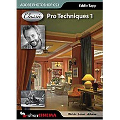 Software Cinema DVD-Rom: Training: Classic Pro PSCS3ETP1D