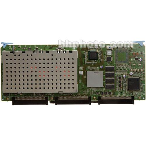 Sony BKMW-104/1 Up-Conversion Board for MSW Series VTRs