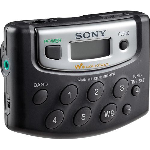 portable radios sony user manual pdf manuals com rh pdf manuals com sony walkman mp3 player instruction manual sony walkman wm-fx 281 user manual