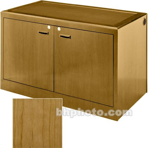 Sound-Craft Systems 2-Bay Equipment Credenza - CRDZ2BVY