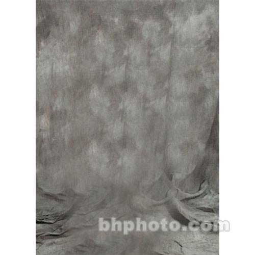 Studio Dynamics 10x10' Muslin Background - Shadow Gray 1010CLSG