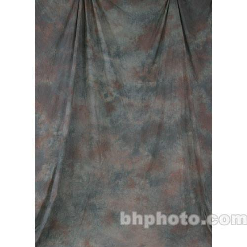Studio Dynamics 10x15' Muslin Background - Marquis Grey 1015DEMQ