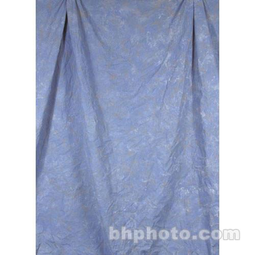 Studio Dynamics 12x20' Muslin Background - Fabriano Blue