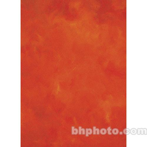 Studio Dynamics 7x9' Canvas Background LSM - Hot Chile 79LHOTC