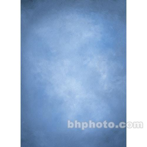 Studio Dynamics 8x12' Canvas Background SM - Arctic Blue