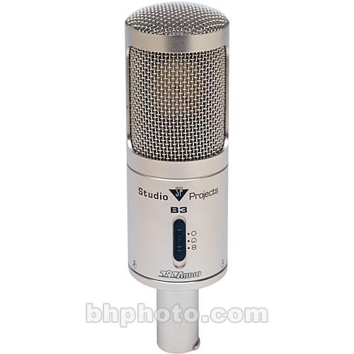 Studio Projects  B3 Condenser Microphone B3