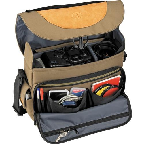 Tamrac  3537 Express 7 Camera Bag (Khaki) 353707