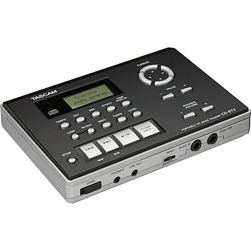 Tascam  CD-BT2 - CD Bass Trainer CD-BT2