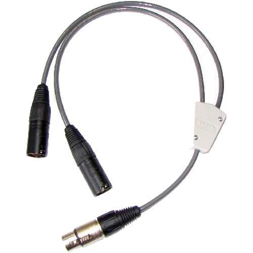 Telex LG-Y - Y-Cable for Legacy Headset F.01U.144.922