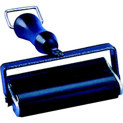 Testrite Model 88B, Double Hard Rubber Brayer (8