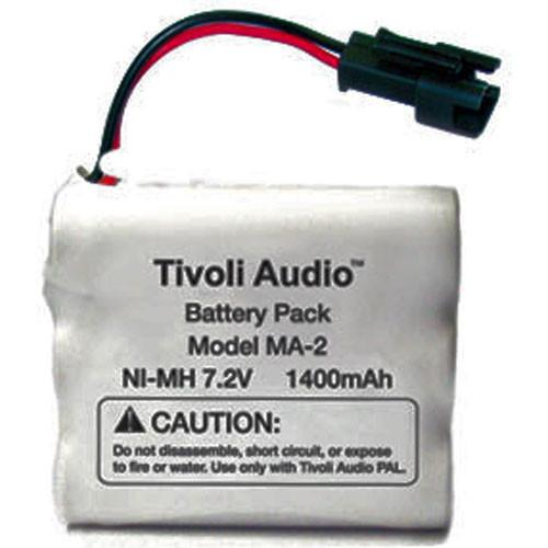 Tivoli Battery Pack for the PAL Portable Radio PALBAT