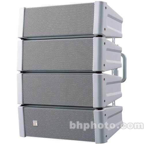 Toa Electronics HX-5W Variable Dispersion Line Array HX-5W