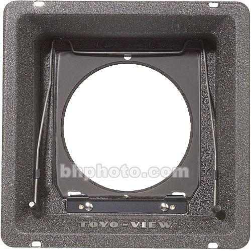 Toyo-View  Recessed Lensboard Adapter 180-627