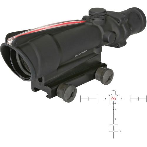 Trijicon 3.5x35 ACOG Riflescope (Matte Black) TA11H