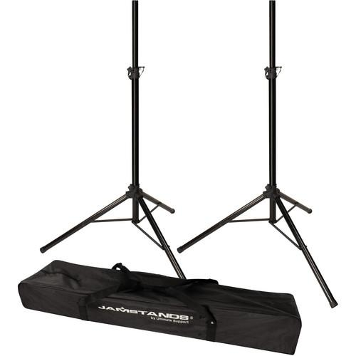 Ultimate Support JS-TS50 Tripod-Style Speaker Stand (Pair) 17318