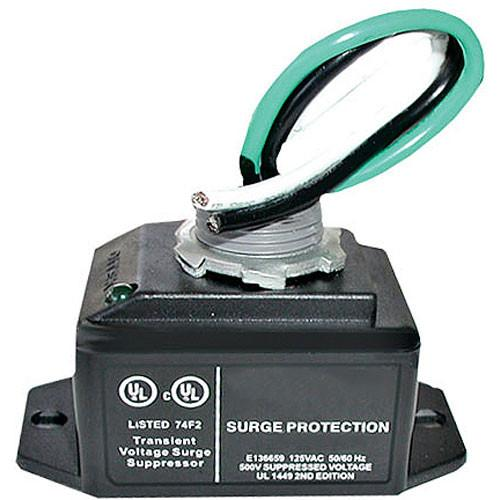 Videolarm SPVP220 220 VAC Power Surge Protection SPVP220