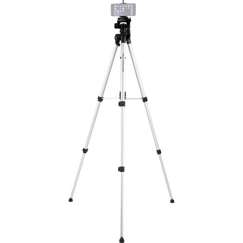Vista by Davis & Sanford Explorer V Tripod with 3-Way EXPLORERV