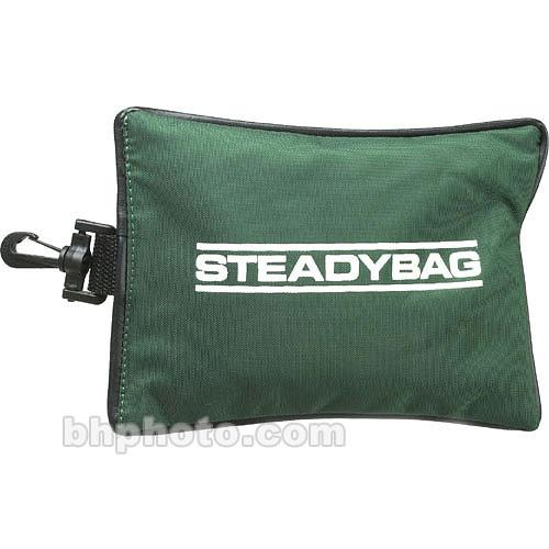 Visual Departures SBJGR Steadybag Jr (Green) SB3GR