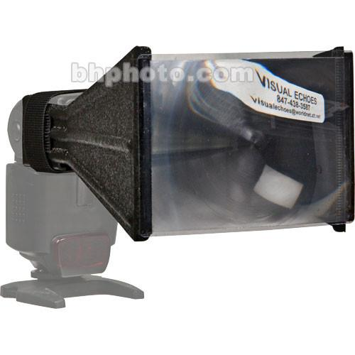 Visual Echoes FX1 Better Beamer Kit for Canon 430EZ, 199d,