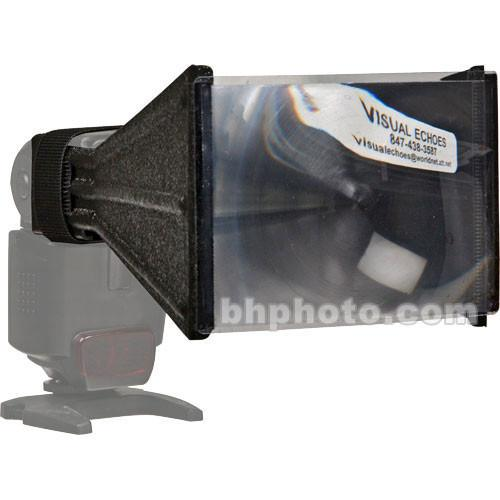 Visual Echoes FX4 Better Beamer Kit for Nikon SB-800 &