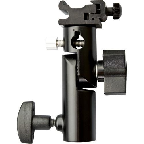 Westcott Adjustable Shoe Mount Umbrella Bracket 5015