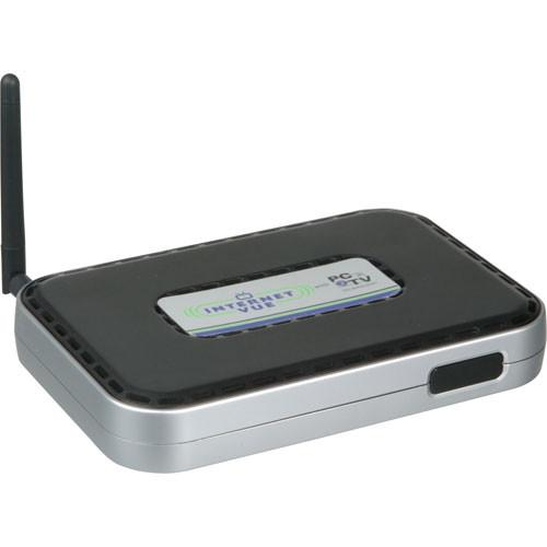 Addlogix InternetVue 2020 Wireless PC2TV Receiver, TV IV-2020