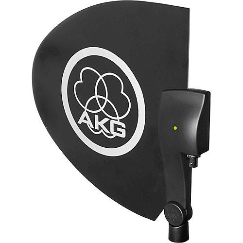 AKG SRA2B-W Wide-Band Directional Active Antenna 3009Z00160
