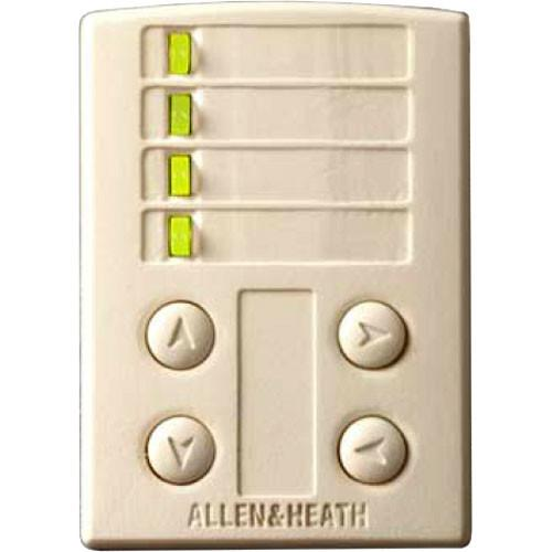 Allen & Heath PL-2 Wall Plate for iDR/DR switch AH-PL-2