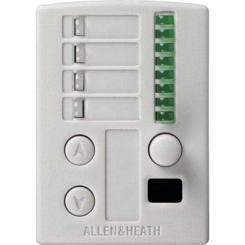 Allen & Heath PL-4 Wall Plate for iDR4/iDR8 AH-PL-4