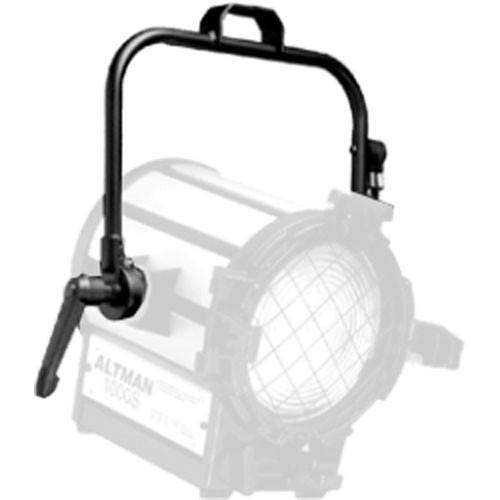 Altman Yoke Assembly for Studio Fresnel 1000S and 2000L 72-0056