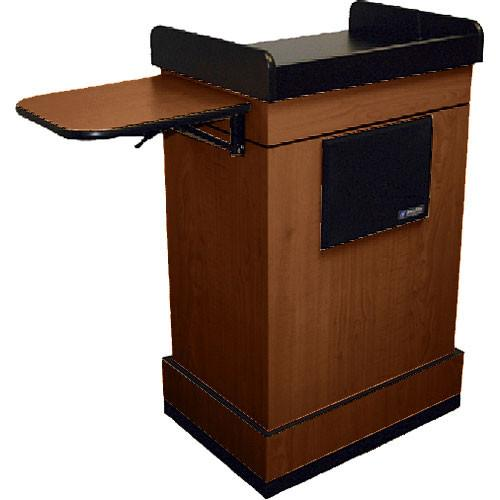 AmpliVox Sound Systems Multimedia Computer Lectern SW3230-MH-HH
