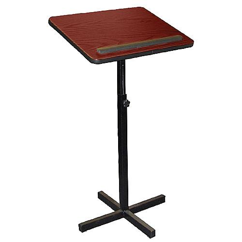 AmpliVox Sound Systems W330 Xpediter Adjustable Lectern W330-MH, AmpliVox, Sound, Systems, W330, Xpediter, Adjustable, Lectern, W330-MH