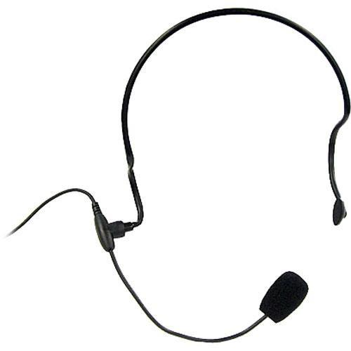 Anchor Audio HBM-MINI - Headband Microphone HBM-MINI