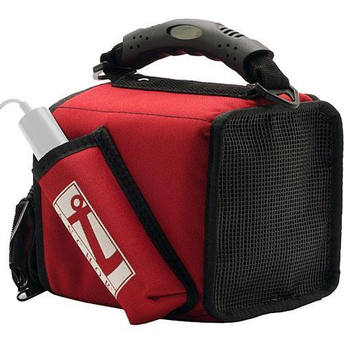 Anchor Audio  Soft30 Soft Case (Red) SOFT-30 RED