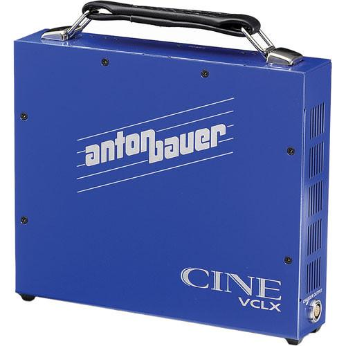 Anton Bauer CINE VCLX CHARGER and Power Supply CINE-VCLX CHARGER