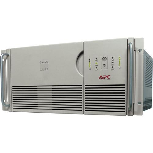 APC SU3000RMX93 Smart-UPS Uninterruptible Power SU3000RMX93
