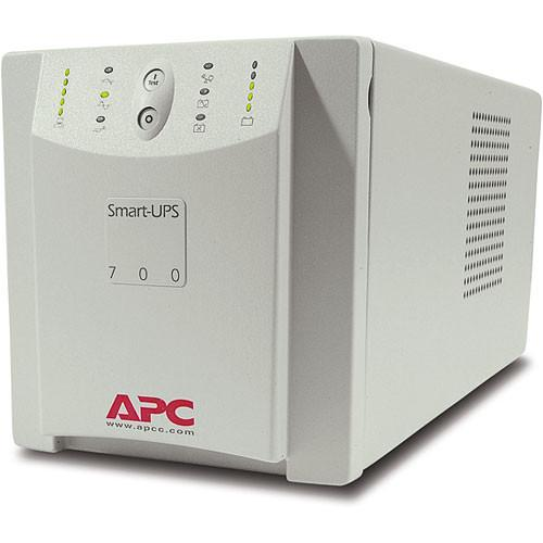 APC SU700X167 Smart-UPS Uninterruptible Power Supply SU700X167