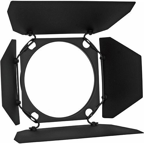 Arri Four Leaf Barndoor Set for ST-1, 1.2Kw HMI L2.39870.0