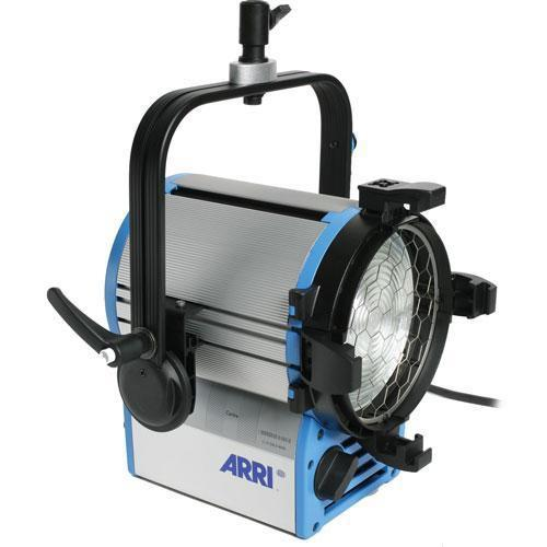 Arri T2 Location Fresnel - 2000 Watts, Hanging - Pole L1.41250.I