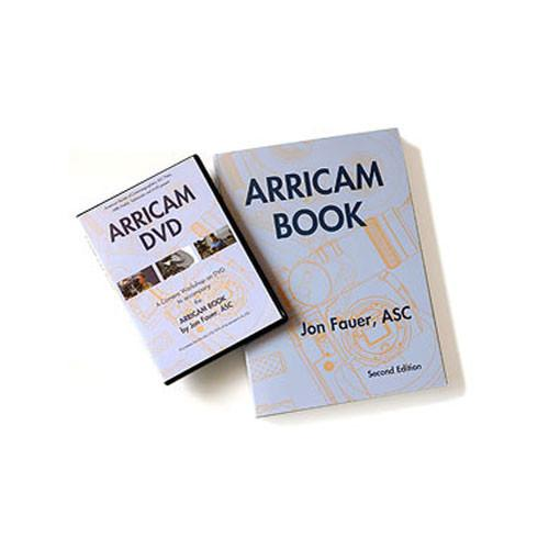 ASC Press Book/DVD: ARRICAM Book, Second Edition 0-935578-25-0
