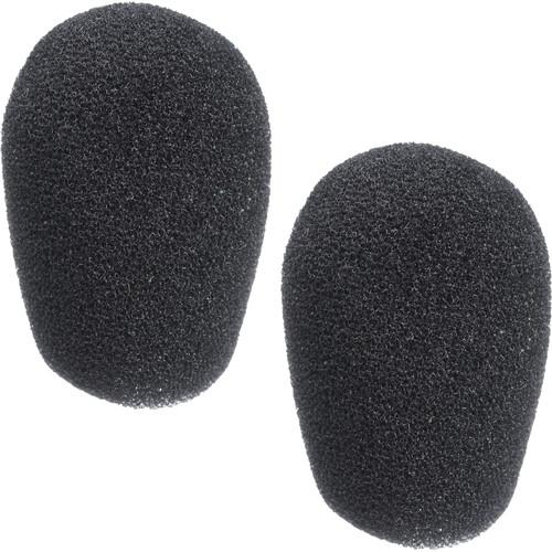 Astatic 40-306 Windscreens for Mini Gooseneck Microphones 40-306