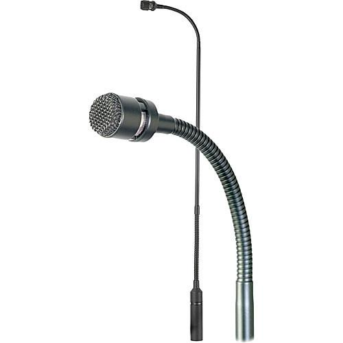 Astatic AS920 Cardioid Condenser Gooseneck Microphone 920B