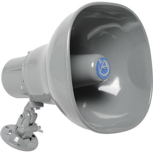 Atlas Sound AP-15TU Omni-Mount Emergency Horn Loud AP-15TU