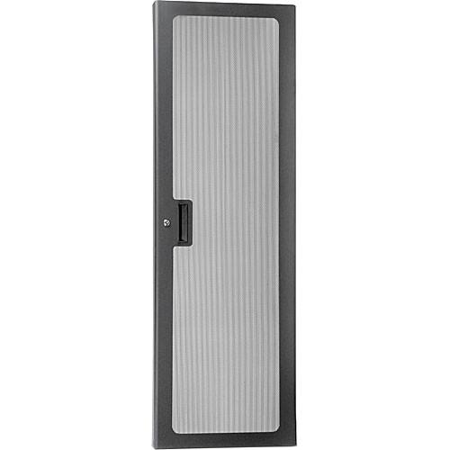 Atlas Sound MPFD44 Micro Perforated Steel Door for 44 MPFD44