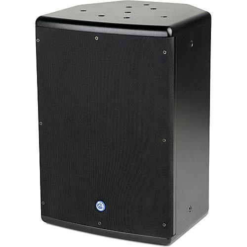 Atlas Sound SM8SUB70B Surface Mount Subwoofer (Black) SM8SUB70-B